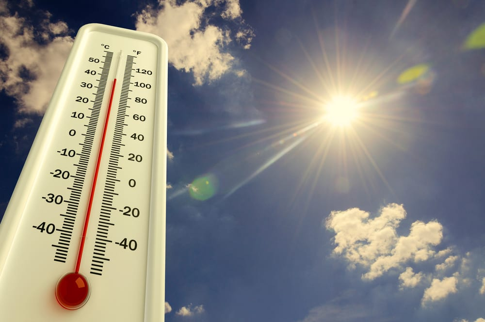 tips to get your HVAC system ready for warmer weather