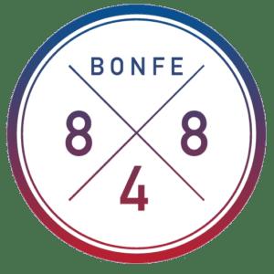 Bonfe Service Plans 8-4-8 logo