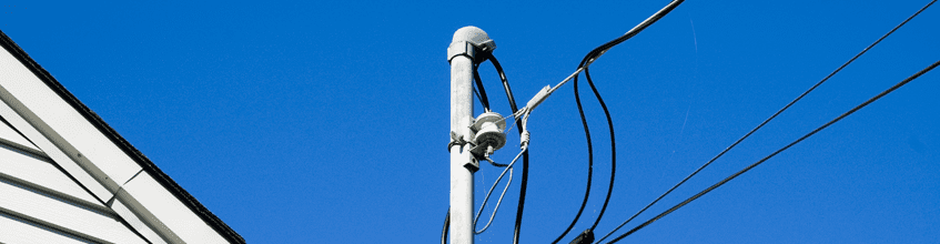 Bonfe Mast Repair & Installation - mast pole image