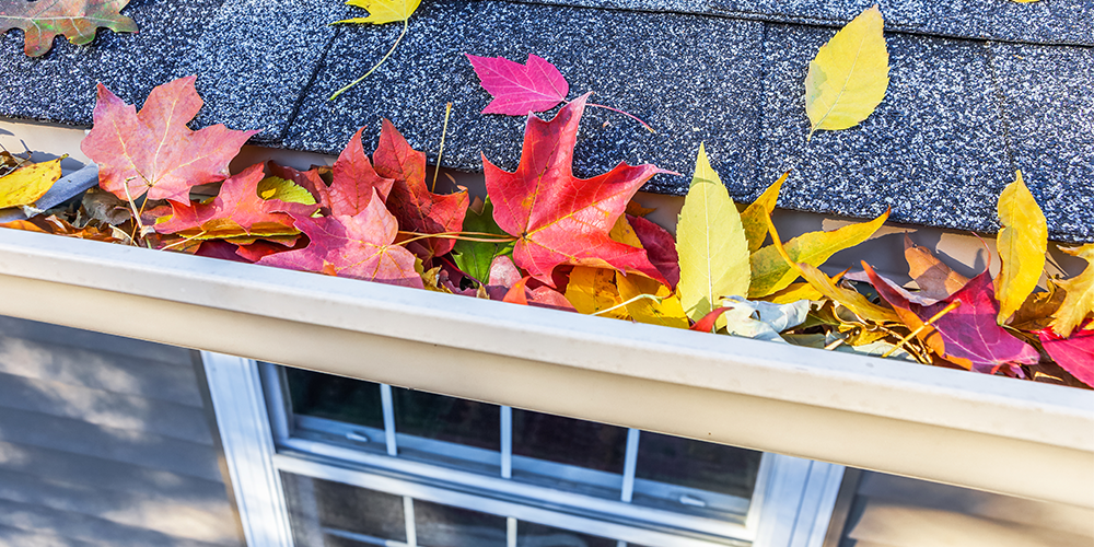 Fall Maintenance Checklist - Bonfe Blog