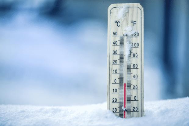 Gas Boiler Slice of Life Warm Cold