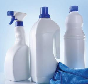 Make Your Own Cleaning Supplies - Bonfe May Insider