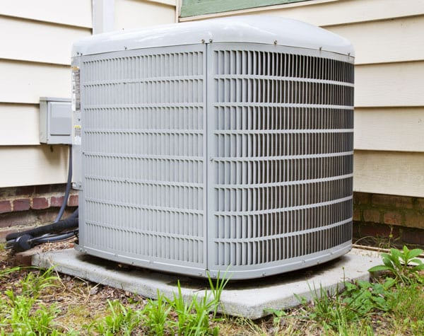 Run the A/C — Even if You Don't Crank Down the Temp!
