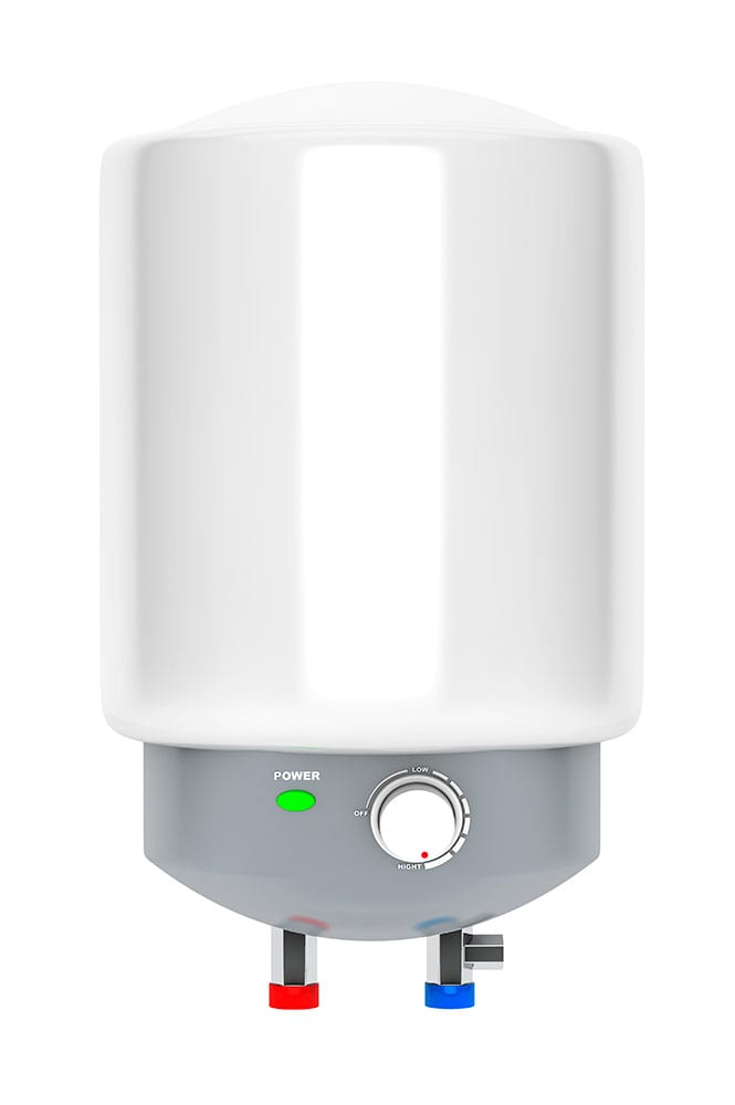 Electronic Water Heater