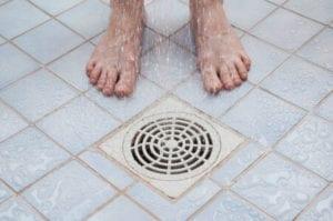 Bonfe Insider Shower