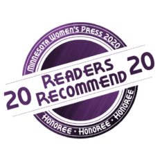 Minnesota Women's Press Readers Recommend 2020