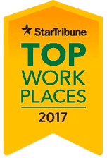 Star Tribune top 150 workplaces 2017