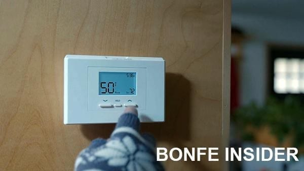 Bonfe Insider Thermostat